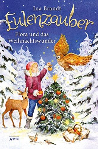 Download PDF Eulenzauber. Flora und das Weihnachtswunder