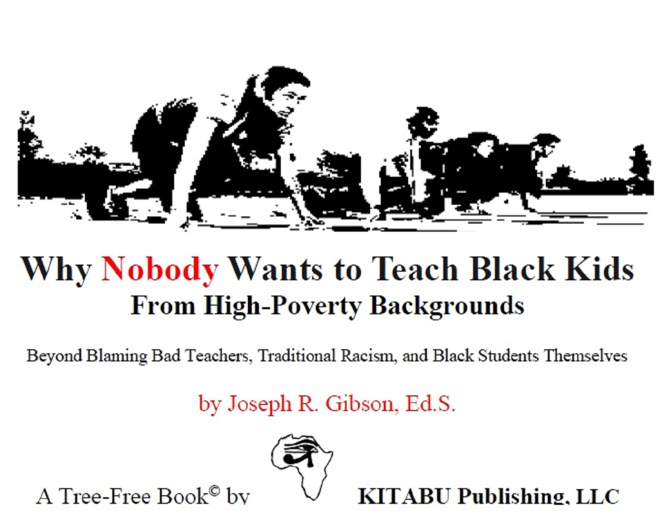 Download Why Nobody Wants to Teach Black Kids pdf epub