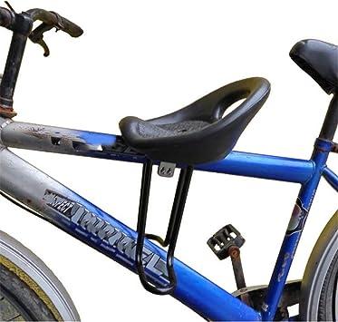 LKJCZ Bicicleta Asiento de Bicicleta de montaña Bicicleta ...
