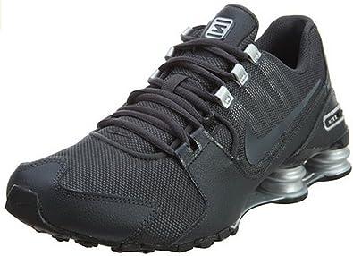 Nike Shox Avenue de la Hombres Zapatillas de Running: Amazon