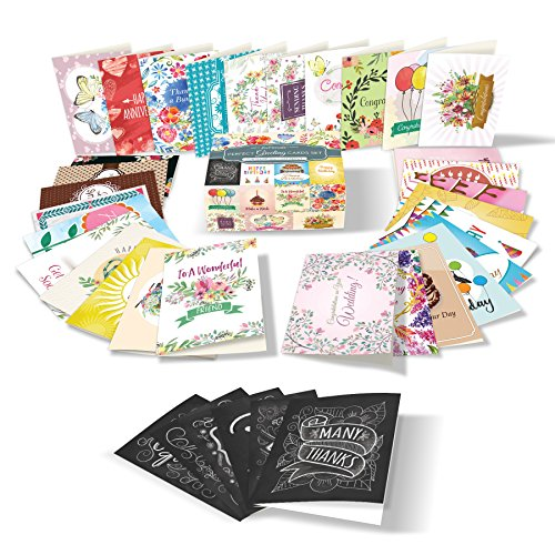 LaPennello Assorted Designs Envelopes Greeting product image