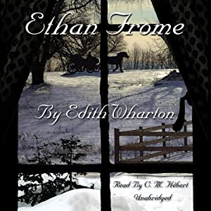 Ethan Frome Audiobook