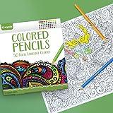 Crayola Colored Pencils, Adult Coloring, Fun At