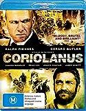 Coriolanus   Gerard Butler, Ralph Fiennes