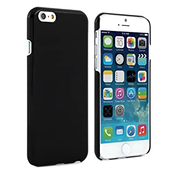 reputable site 62091 45208 Proporta Hard Shell Case for 4.7 inch Apple iPhone 6/iPhone 6S - Black
