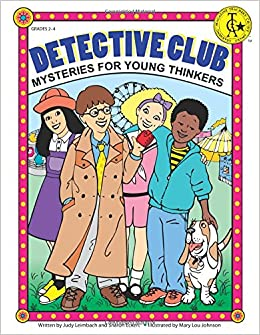 detectives club Amateur