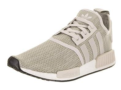 6989956da61dc adidas NMD_R1 Men's Shoes Charlk/Pearl/White b76079 (11.5 D(M) US)