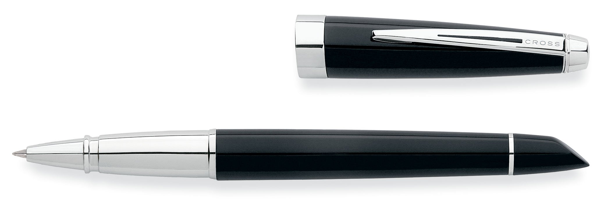 Cross Aventura Onyx Black Rollerball Pen (AT0155-1) by Cross (Image #3)