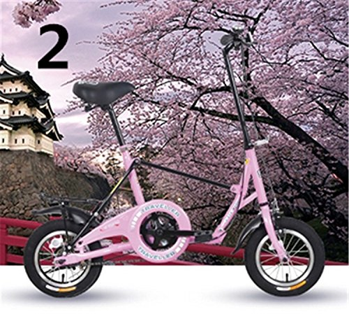 12インチ 折りたたみ自転車 折畳自転車 おりたたみ自転車 街乗り 通勤 通学 MTB おりたたみ自転車 W648 B00QA15X2S ピング ピング