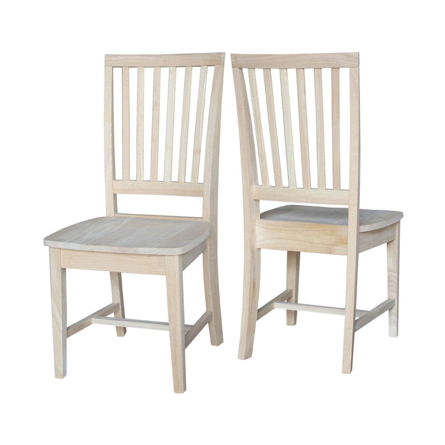 Amazon International Concepts 265P Pair of Mission Side