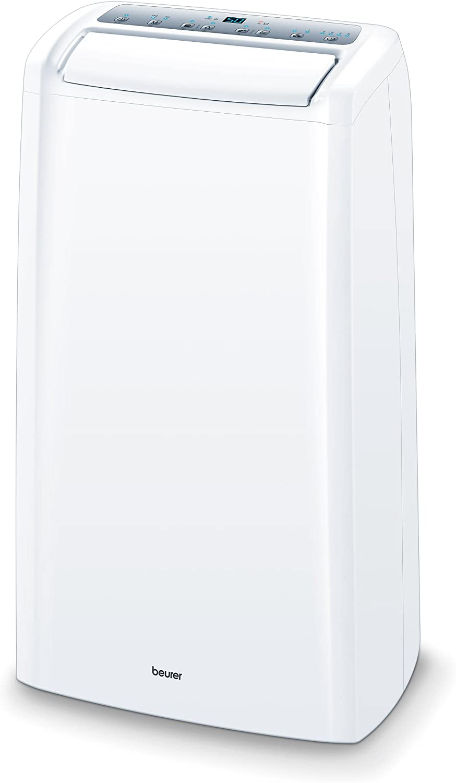 Beurer LE-60 Deshumidificador de aire, 300 W, Bianco: Amazon.es ...