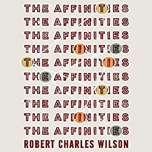 The Affinities | Livre audio