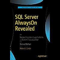 SQL Server AlwaysOn Revealed (English Edition)