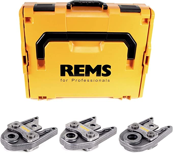 Rems Aufr/üst-Set bis 2 Zoll 131160