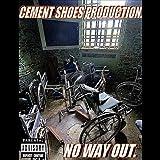 No Way Out by J. Bone