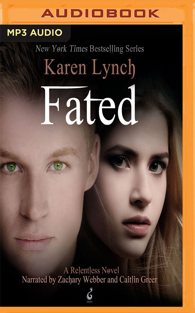 Download Fated (Relentless) pdf epub