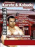Yoshitsune Senega Uechi Ryu - OKKL #20