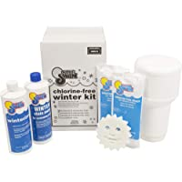 In The Swim Pool Winterizing and Closing Chemical Kit - Up to 15,000 Gallons