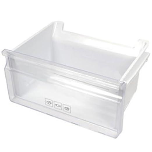 Spares2go congelador cesta cajón contenedor caja para Samsung ...