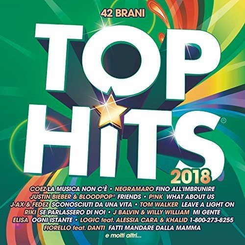 Top Hits 2018