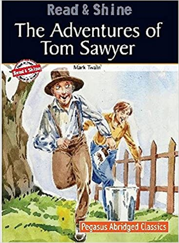The Adventures of Tom Sawyer (Vintage Classics)