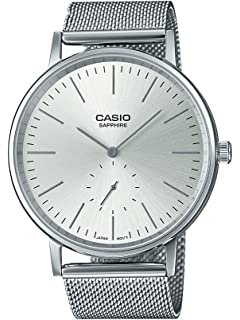 d40712b51642c Casio Collection Unisex Adults Watch LTP-E148L-1AEF: Amazon.co.uk ...