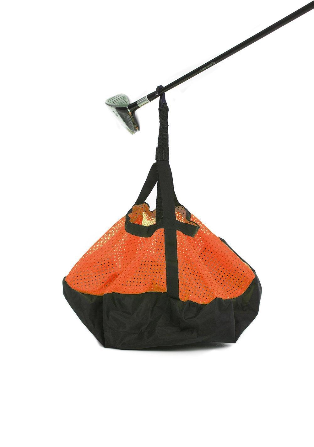 ゴルフシュートbyシュートトレーナー  オレンジ B01N0GCL4B