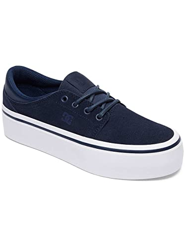 Baskets DC shoes Trase Platform TaxmT1
