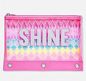 Estuche para lápices de la marca Justice Shine: Amazon.es ...
