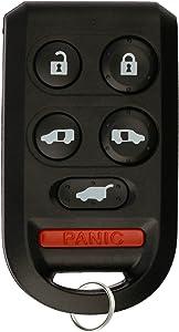 KeylessOption Keyless Entry Remote Control Car Key Fob for OUCG8D-399H-A