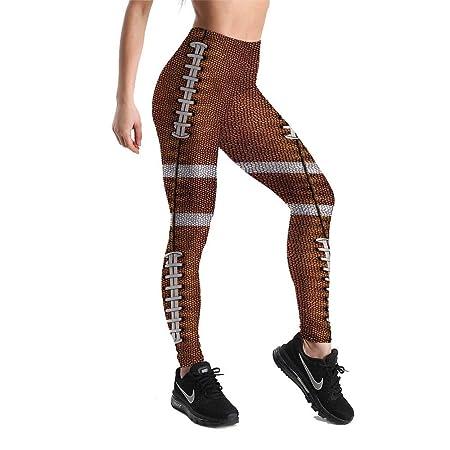 Leggins Desportivos Pantalones Yoga, Mujeres Tallas grandes ...