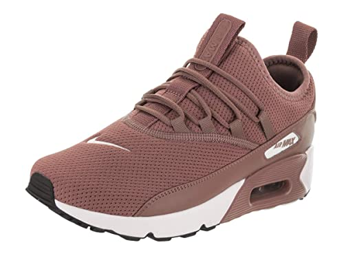 Nike Women's Air Max 90 EZ Smokey MauveWhite Running Shoe