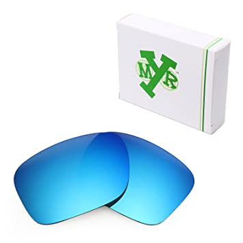 blue oakley holbrook rtz0  MRY Polarized Replacement Lenses for Oakley Holbrook Sunglasses