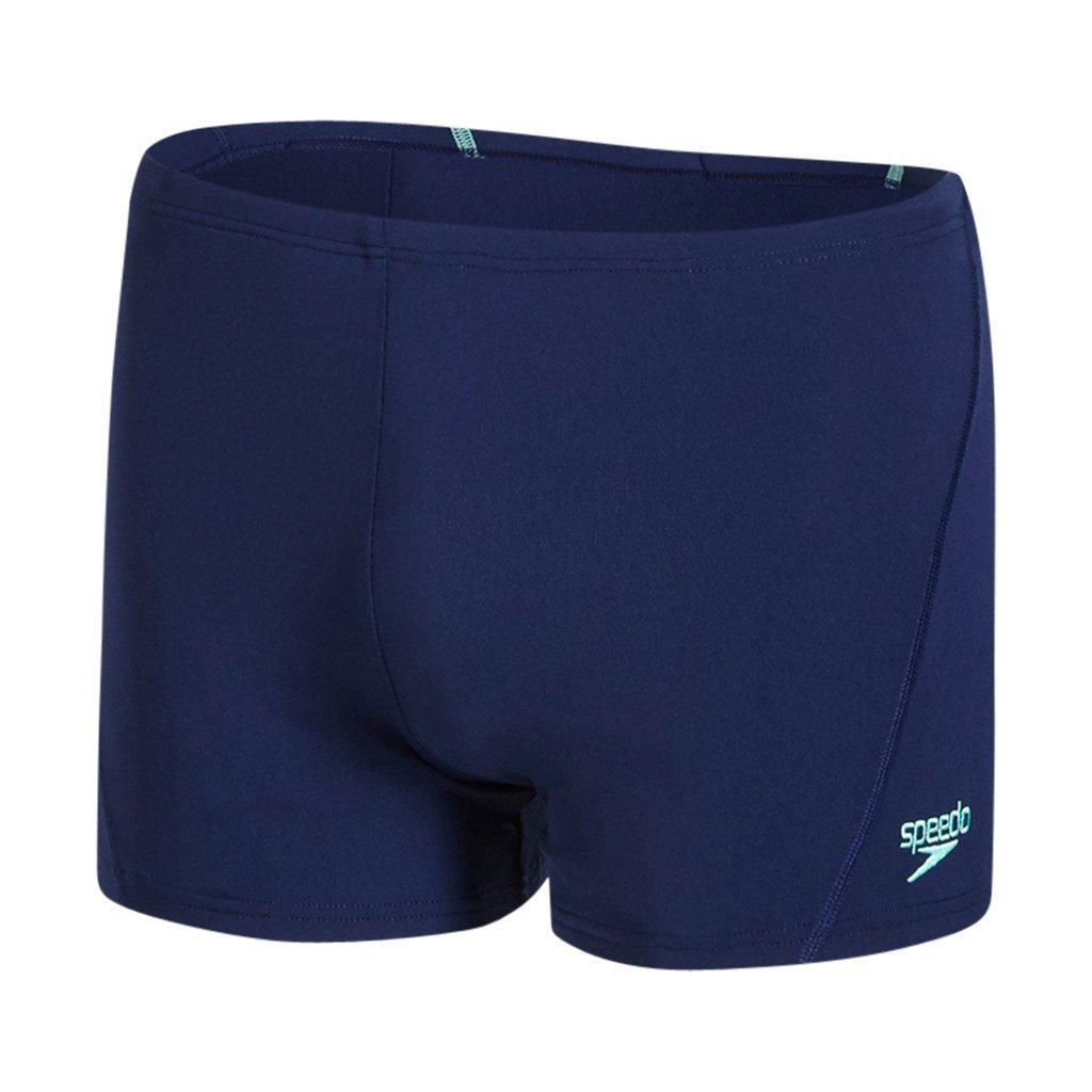 Speedo Herren Essential Aquashorts mit Passe Swimwear