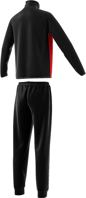Adidas Essentials Linear Tracksuit