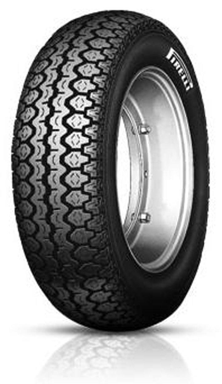 Pirelli Gomma Pneumatico Copertone 3.50-10 SC30 0402000