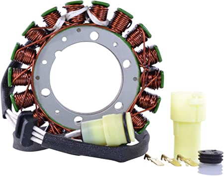 Magneto Generator Stator Coil For Kawasaki ZX600 Ninja ZX-6R ZZR600 ZX636 21003-1358