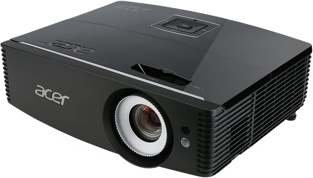 Acer P6500 Large Venue 1080p Video Projector