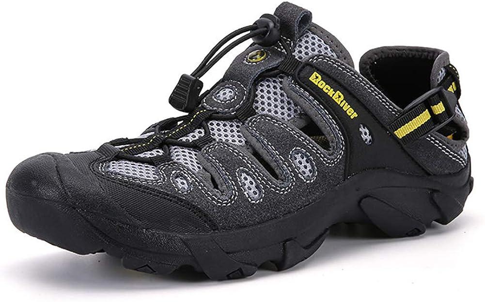 All Out Blaze Sieve Convert Sandals de randonn/ée Sandales Trekking Chaussures de sports nautiques Grande taille Skid Upstream Chaussures Hommes Plein Air Chaussures Wading