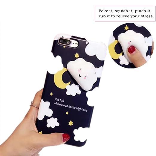 3 opinioni per I casi animali 3D del telefono divertente del fumetto 3D bello per il iPhone 6