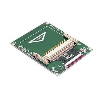 Tarjeta de Memoria CF compacta de 2,8 Pulgadas a Adaptador de ...