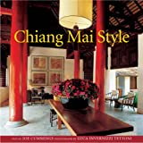 Front cover for the book Chiang Mai Style by Joe Cummings