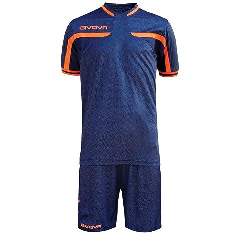 a662d7ceb8bac DANZA IN VETRINA Kit America Jeans GIVOVA  Amazon.it  Sport e tempo ...