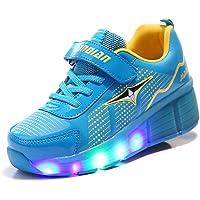 TeraSeven Sneakers Unisex Niño Niña Niño Zapatos