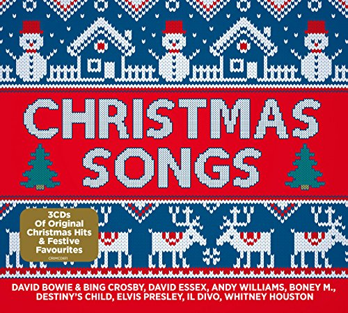 Price comparison product image Christmas Songs