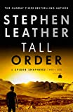 Tall Order (The Spider Shepherd Thrillers)