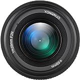 YONGNUO YN35 mm F2N f2.0 Vidvinkel AF/MF Fast fokuslins F montering för Nikon D7200 D7100 D7000 D5300 D5100 D3300 D3200…