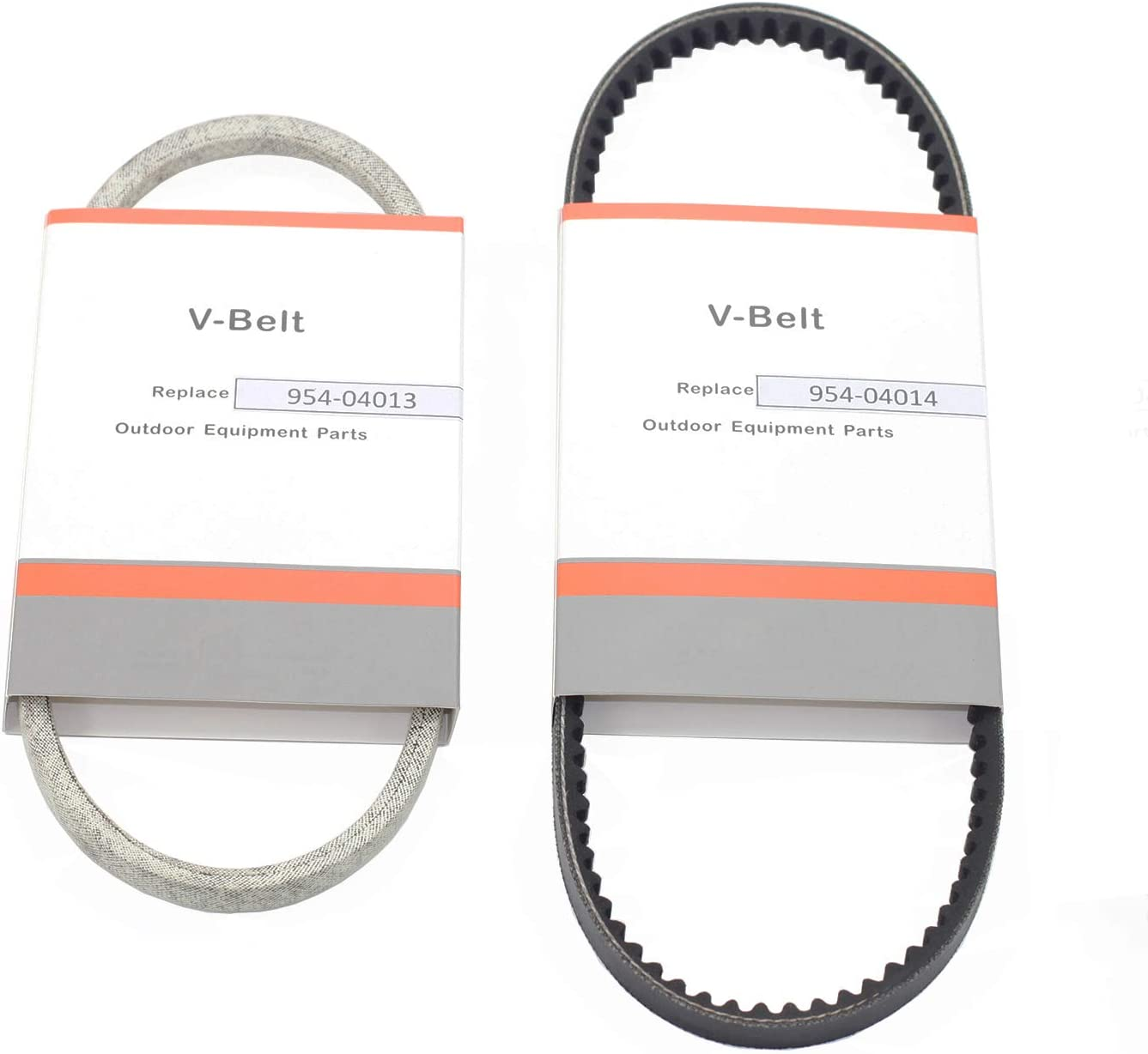 754-04013 New Belt Compatible Wtih MTD 954-04013 Snow Blower Belt New