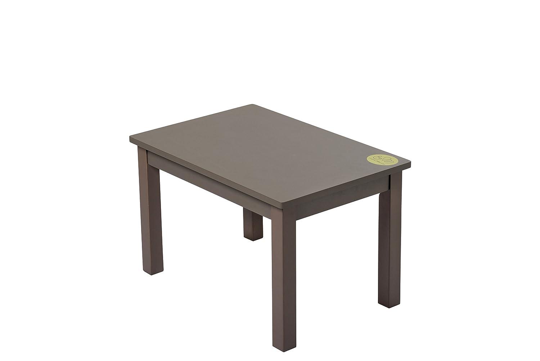 Pioupiou et Merveilles Ma Première Table Taupe 16203