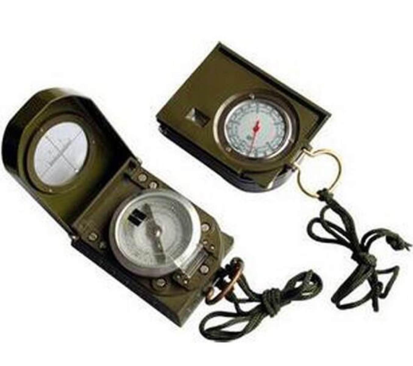 HWZNZ-HWSP Kompass Multifunktions - Kompass
